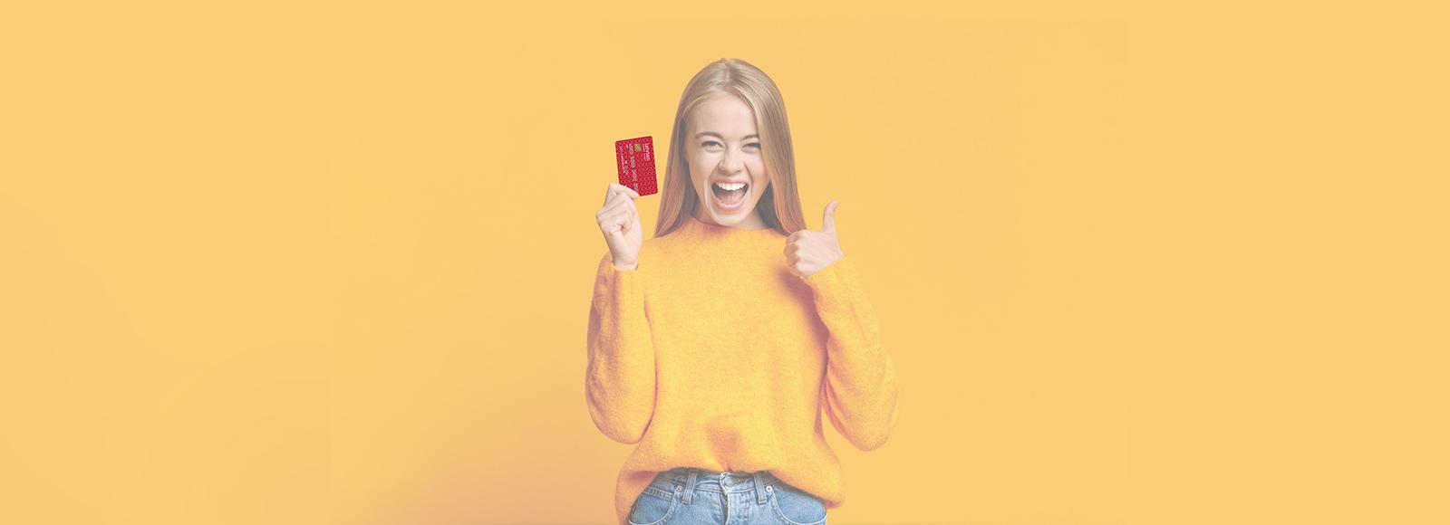 Teen Debit Card